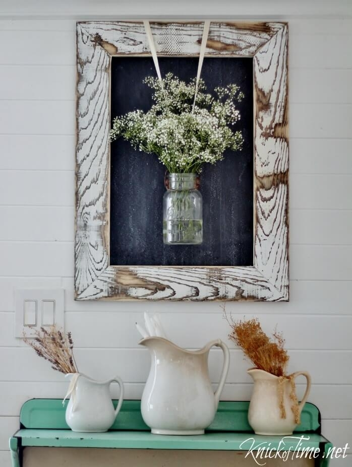 24 Best Mason Jar Wall Decor Ideas And Designs For 2018 Pertaining To Mason Jar Wall Art (View 7 of 10)