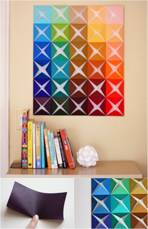 Featured Image of Diy Wall Art Projects