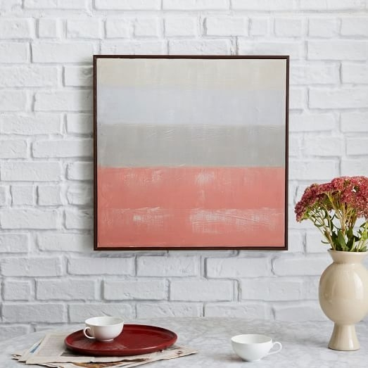 28 West Elm Wall Art, 17 Best Images About Still For West Elm 2016 Throughout West Elm Wall Art (Image 2 of 10)