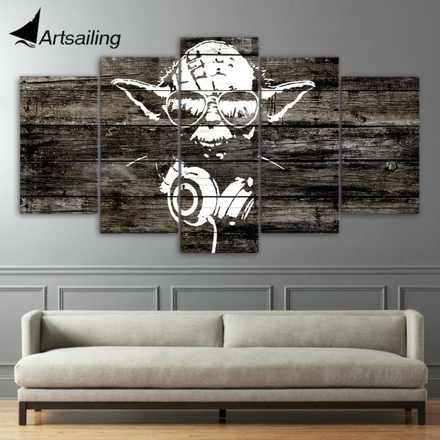 Featured Image of Star Wars Wall Art