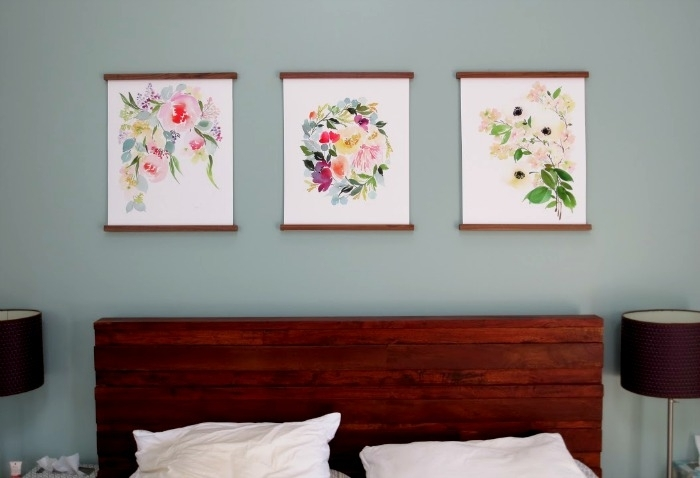 5 Tips To Help You Choose Perfect Wall Art For Large Spaces – @redfin Within Art For Walls (Image 2 of 10)