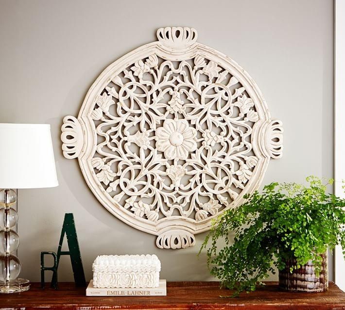 759 Best Wall Decor✨ Images On Pinterest Medallion Wall Decor With Medallion Wall Art (Photo 6 of 10)