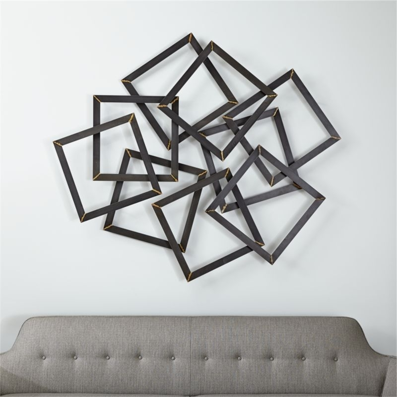Featured Image of Crate And Barrel Wall Art