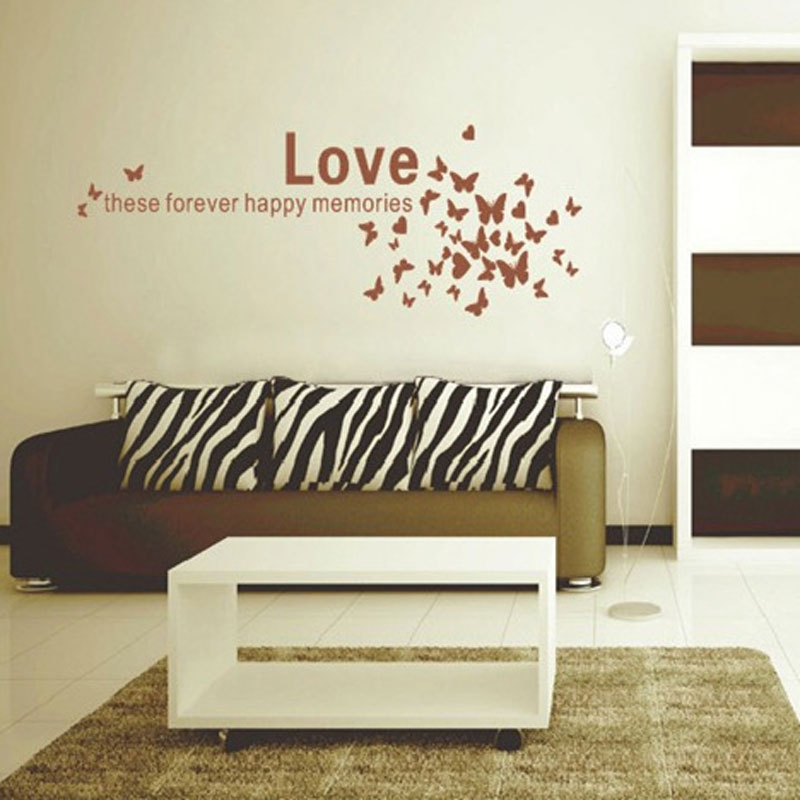 Amazing Word Art On Walls 94 On Home Decoration Ideas With Word Art Regarding Word Art For Walls (Image 1 of 10)