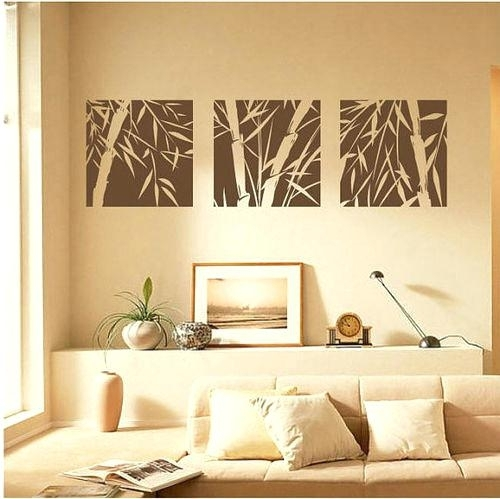 Arranging Wall Art You May Also Like Stylish Wall Decor Projects Throughout Art Wall Decor (Image 2 of 10)