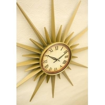 Art Deco Wall Decoration Art Wall R Walls Superb Accessories Within Art Deco Wall Clock (Image 4 of 10)