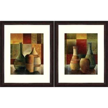 Art Set Walmart Wall Art Inspirational Framed Graphic Intended For Walmart Wall Art (Image 1 of 10)