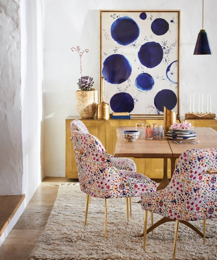 Artfully Walls Anthropologie Exclusive Art Collection Pertaining To Artfully Walls (Image 4 of 10)