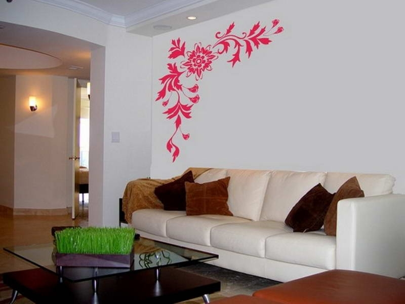 Awesome Large Living Room Wall Decor : Ideas Large Living Room Wall In Living Room Painting Wall Art (Image 6 of 10)