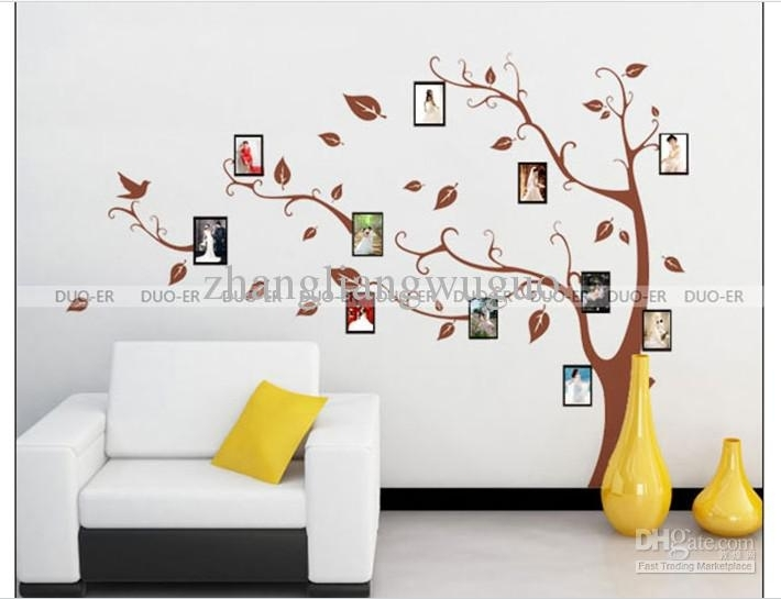 Beautiful Photograph Art Wall Tree Photos Photo Sitting Room The Intended For Wall Tree Art (Image 2 of 10)