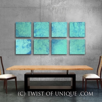 Best Sea Glass Wall Art Products On Wanelo Inside Sea Glass Wall Art (Image 3 of 10)