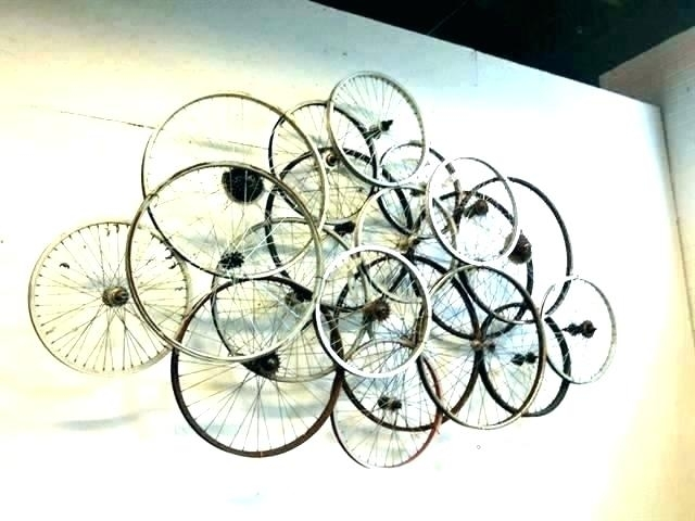 Bicycle Wall Art Decor Full Size Of Wall Bicycle Wall Art Regarding Bicycle Wall Art (View 9 of 10)