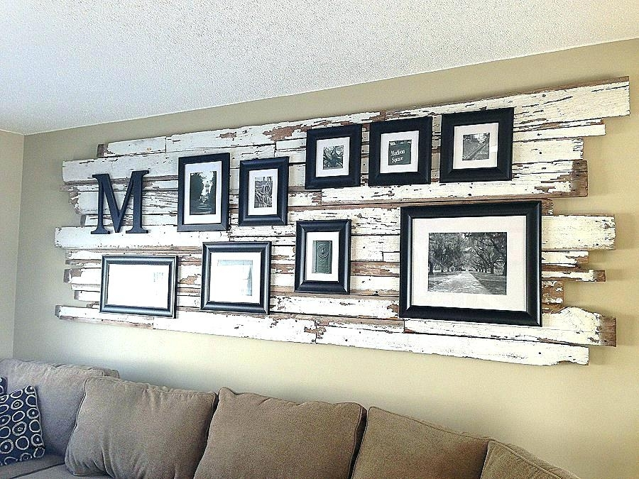 Big Wall Decor Ideas Wall Arts Art For Big Walls Decorating Large Throughout Large Rustic Wall Art (Image 2 of 10)