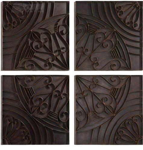 Bronze Wall Decor Divided Wall Art Metal Wall Art Decor Amazon Within Bronze Wall Art (View 10 of 10)