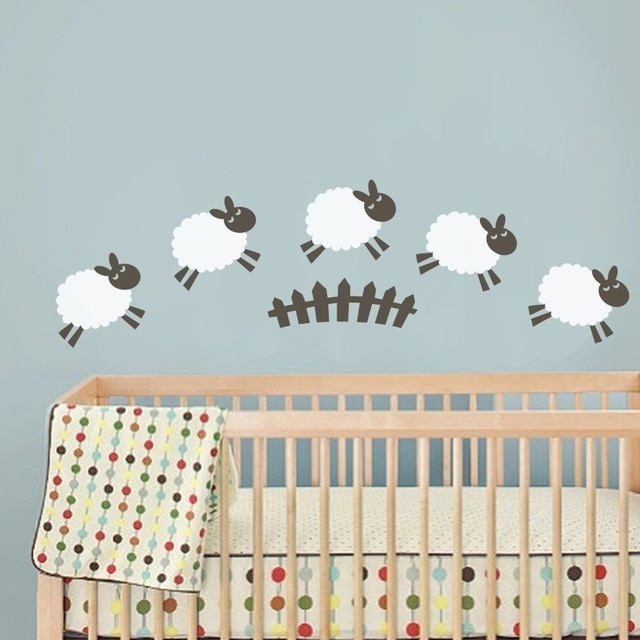 Featured Image of Baby Room Wall Art