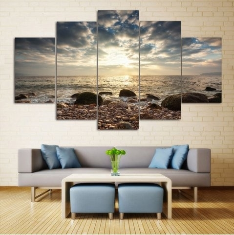 Featured Image of Cheap Canvas Wall Art