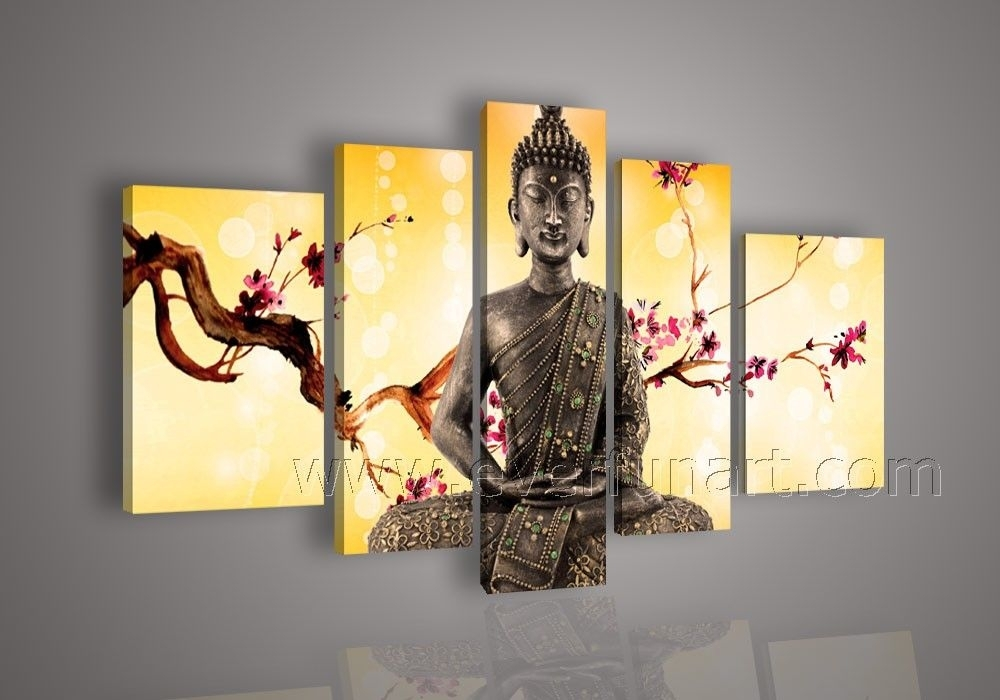 Cheap Asian Wall Art | Large Canvas Wall Art | Recipes To Cook Pertaining To Asian Wall Art (Image 7 of 10)