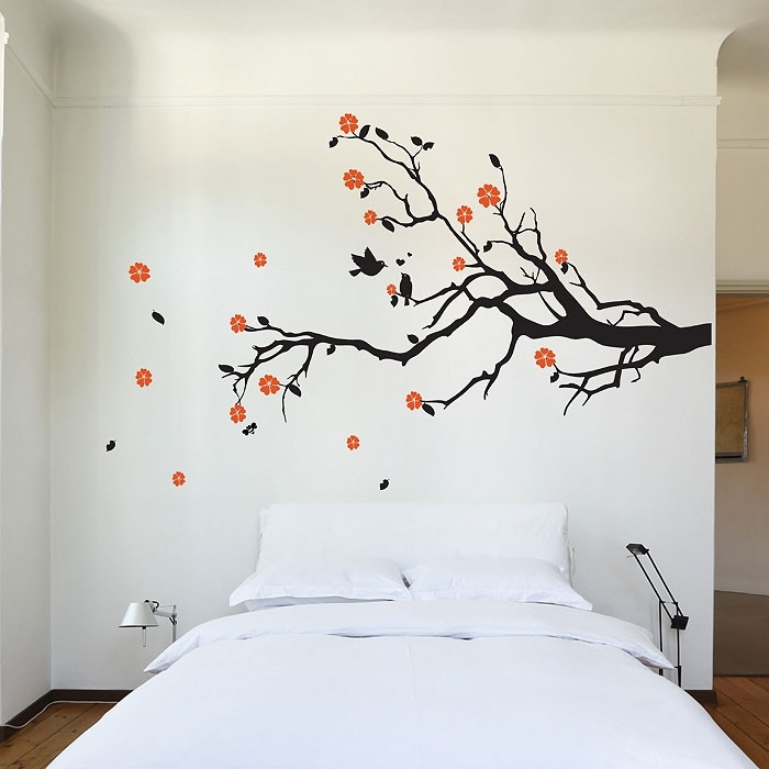 Featured Image of Cherry Blossom Wall Art