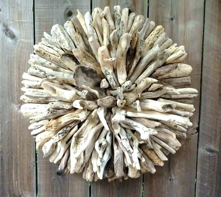 Circle Wall Decor Ideas Full Size Of Wall Wood Wall Art Round Wood For Round Wood Wall Art (Image 2 of 10)