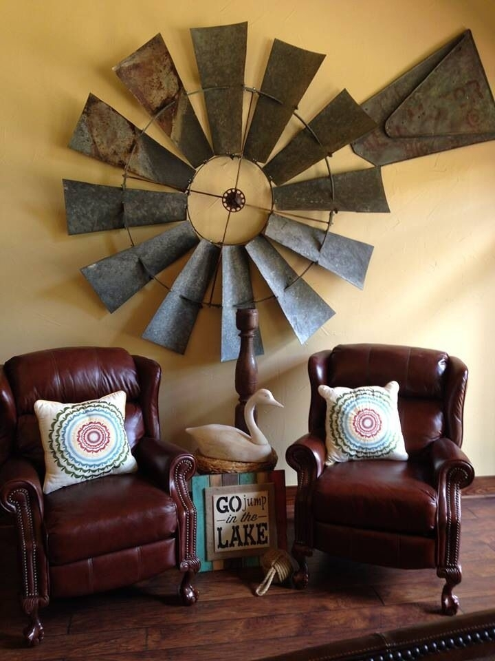 Clever Design Windmill Wall Art Best Interior Metal Wayfair Inside Windmill Wall Art (Image 3 of 10)