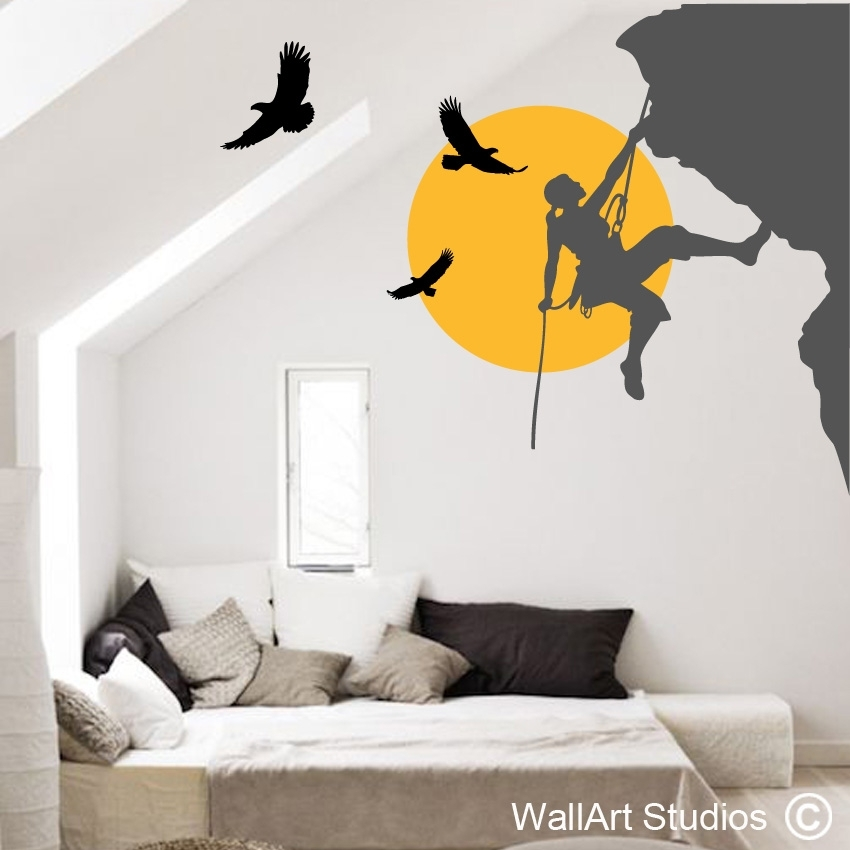 Featured Image of Sports Wall Art