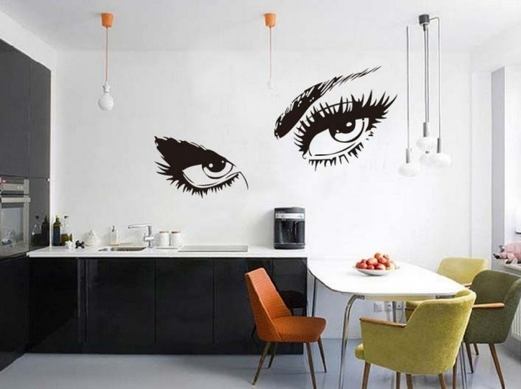 Cool Wall Art | Mytabletresource Throughout Cool Wall Art (Image 7 of 10)