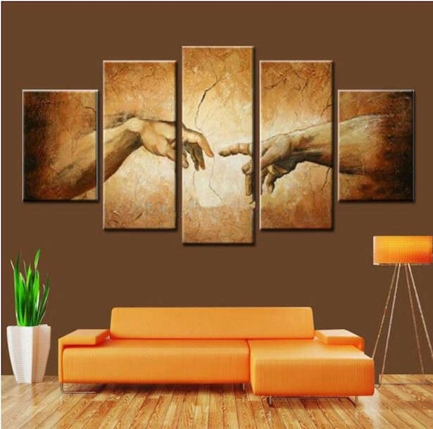 Featured Image of Multi Panel Wall Art