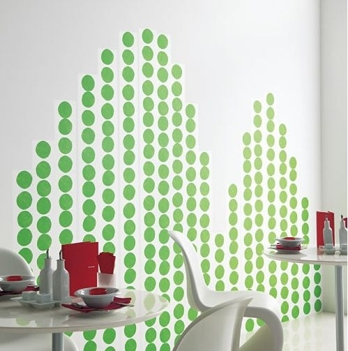 Decorating With Washi Tape | Washi, Washi Tape And Decorating With Regard To Washi Tape Wall Art (View 9 of 10)