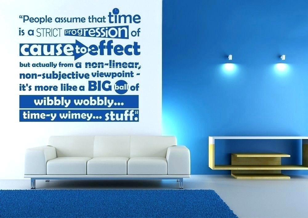 Dr Who Wall Art We A Marvelous Doctor Who Wall Decals Dr Who Wall Inside Doctor Who Wall Art (Image 6 of 10)