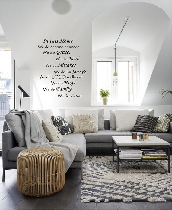 Enjoy Decorating Your Walls With Living Room Wall Art Blogalways For Intended For Living Room Wall Art (Photo 5 of 10)