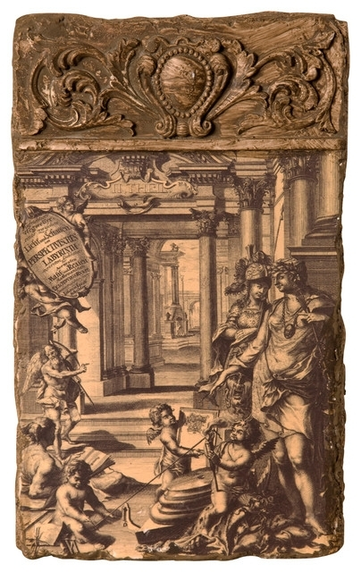 Excellent Plaster Cast Relief Renaissance Wall Decor Traditional With Traditional Wall Art (Photo 10 of 10)