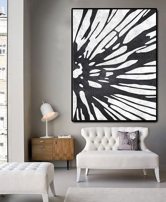 Extra Large Art Frames Canvas Vertical Painting For Wall Remodel 15 Within Large Framed Canvas Wall Art (Photo 8 of 10)