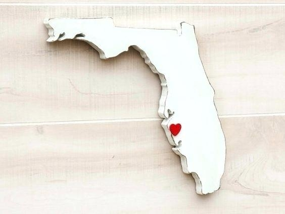 Florida Wall Art Best Wall Art Luxury Best Coastal Wall Decor And With Regard To Florida Wall Art (View 6 of 10)