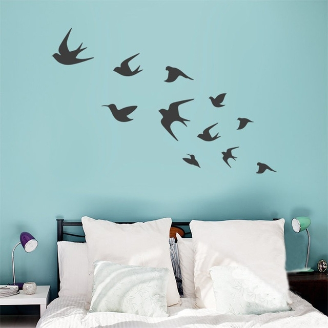 Featured Image of Bird Wall Art