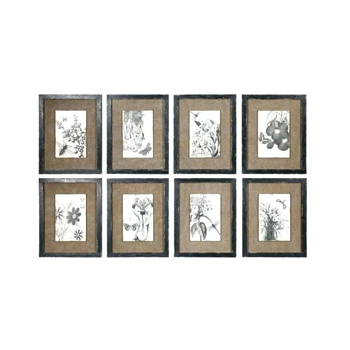 Framed Wall Art Sets – Grupolt (Image 3 of 10)