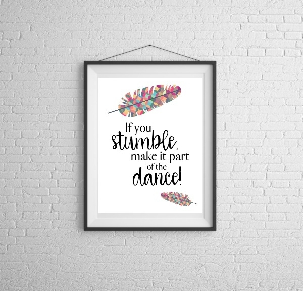 Free Motivational Wall Vintage Motivational Wall Art – Home Design For Motivational Wall Art (Photo 7 of 10)