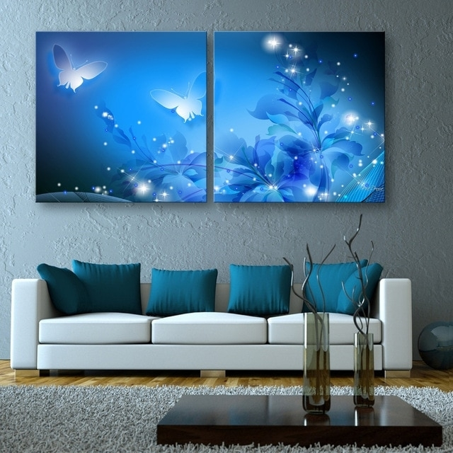 Featured Image of Led Wall Art