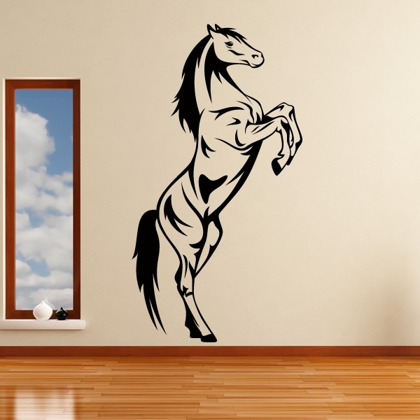 Fresh Horse Wall Art – Wall Decoration Ideas With Horses Wall Art (Image 3 of 10)