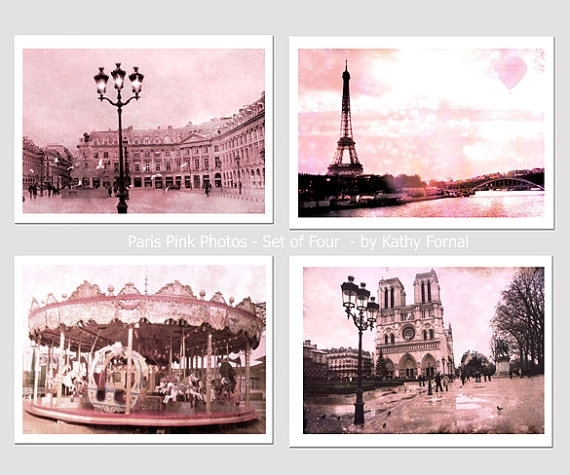 Fresh Paris Wall Art – Wall Decoration Ideas With Regard To Paris Wall Art (Image 5 of 10)