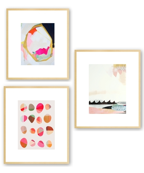 Giveaway: Three Prints From Artfully Walls – Mint Intended For Artfully Walls (Image 8 of 10)