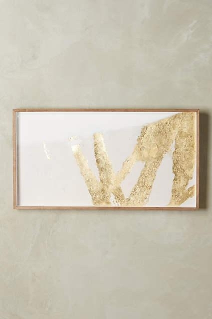 Goldsweep Wall Art With Regard To Gold Wall Art (Image 5 of 10)