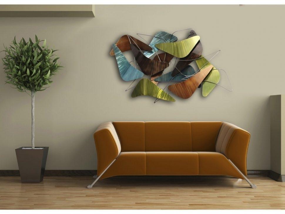 Great Ideas Contemporary Wall Art Decor | Jeffsbakery Basement In Modern Wall Art Decors (Photo 9 of 10)