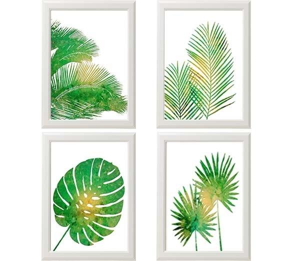 Green Wall Art – Plazasofnewmexico Regarding Green Wall Art (Image 5 of 10)