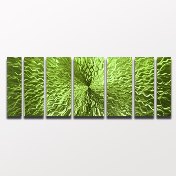 Green Wall Art – Plazasofnewmexico Within Green Wall Art (Image 6 of 10)
