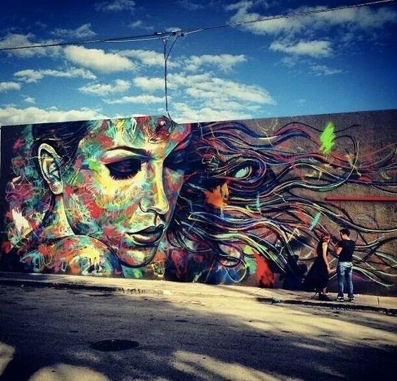Homey Idea Graffiti Wall Art Home Decorating Ideas Fascinating 30 With Graffiti Wall Art (Image 6 of 10)