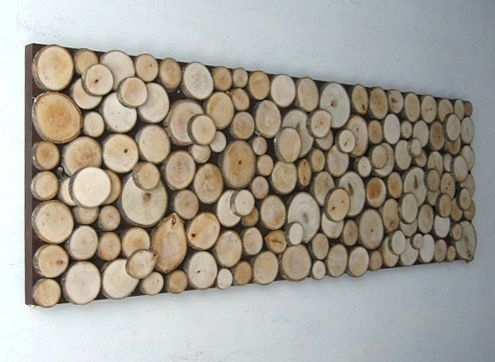 Impressive Download Wooden Wall Decor Home Intercine Intended For Throughout Wooden Wall Art (Photo 9 of 10)