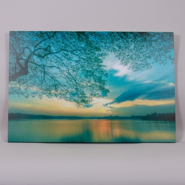 Inspirational Teal Wall Art | About My Blog Intended For Teal Wall Art (Photo 5 of 10)