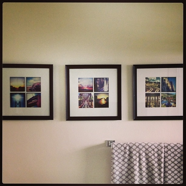 It's Because I Think Too Much: Diy Instagram Wall Art Pertaining To Instagram Wall Art (Photo 4 of 10)