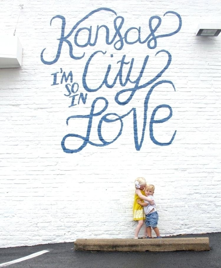 Kansas City Wall Art City Wall Art Kansas City Mo Wall Art Regarding Kansas City Wall Art (Image 7 of 10)