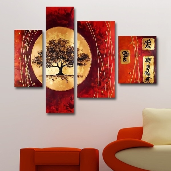 Featured Image of Asian Wall Art